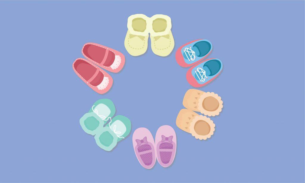 Memakai Sepatu Sendiri, Huuffftt… Aku Bisa!