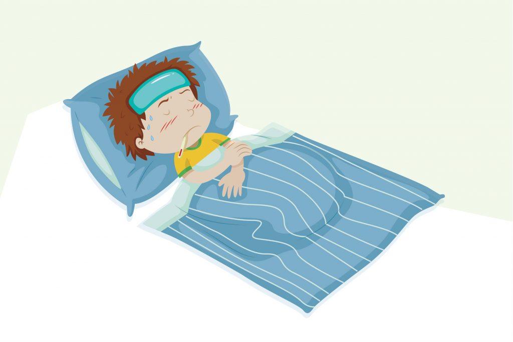 Udah Divaksin Influenza tapi Masih Batuk Pilek, Kenapa?