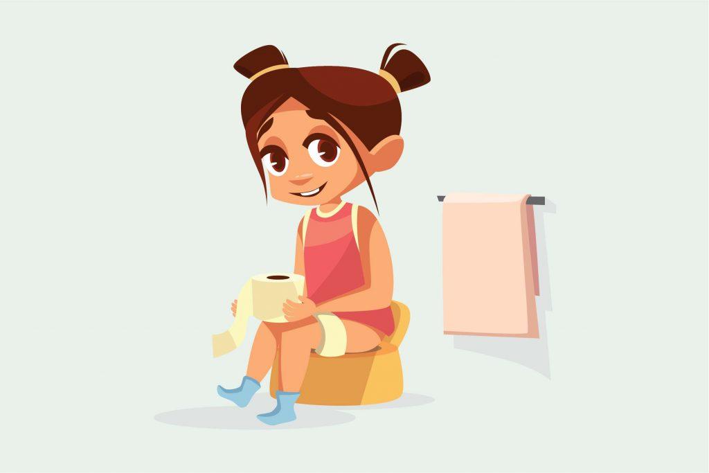 Tips Memberikan Toilet Training kepada Anak