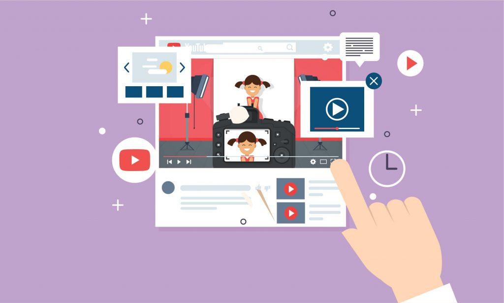 Yuk Setting Youtube, Agar Anak Terhindar Konten yang Belum Waktunya Dilihat