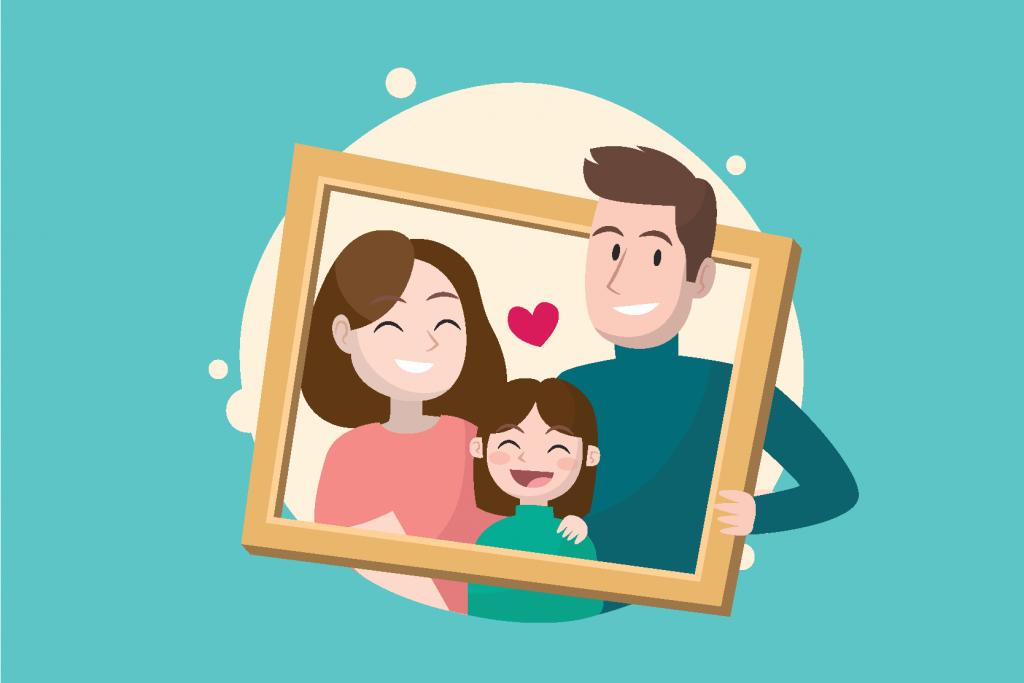 Tips Sukses Membesarkan Anak Tunggal