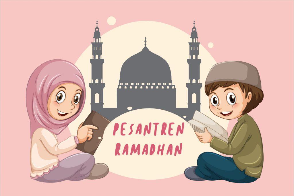 Persiapan Sebelum Mengirimkan Anak ke Pesantren Ramadan