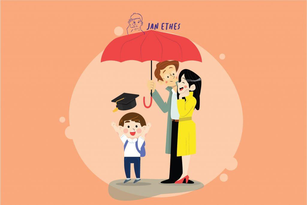 Perlukah Asuransi Pendidikan untuk Si Kecil?