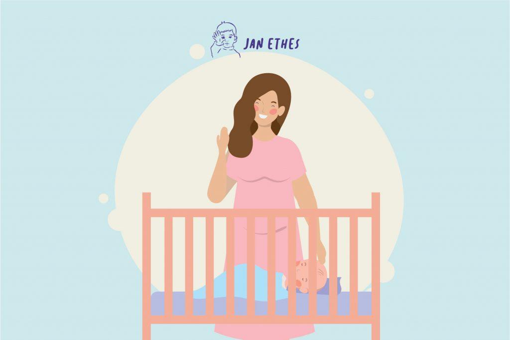 Jarak Antar-Kehamilan Terlalu Dekat, Berisiko bagi Ibu dan Bayi