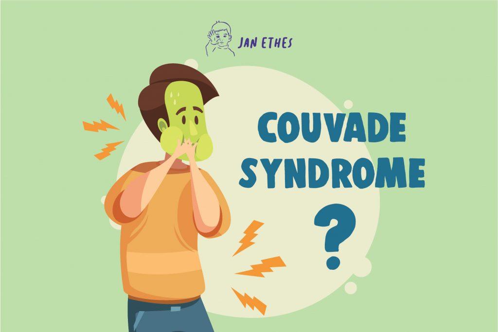 Couvade Syndrome, Apakah Itu?