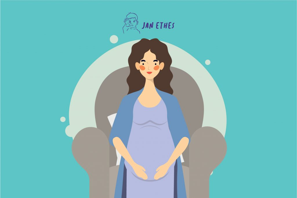 Keuntungan dan Risiko Kehamilan di Usia 40-an