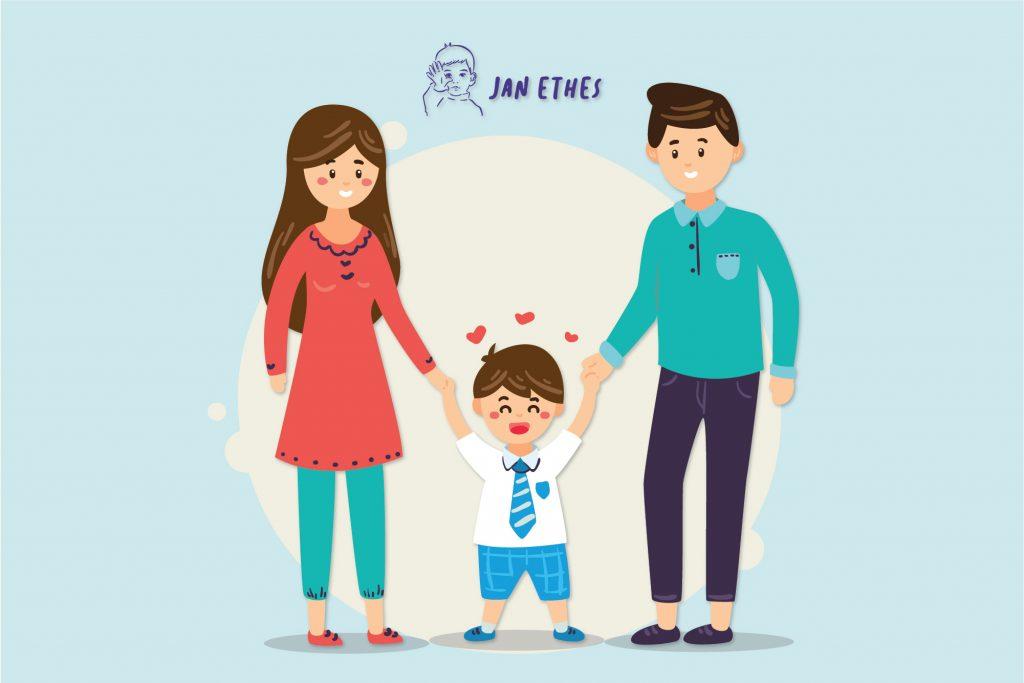 Tips Membangun Kepercayaan Diri Anak Sejak Dini