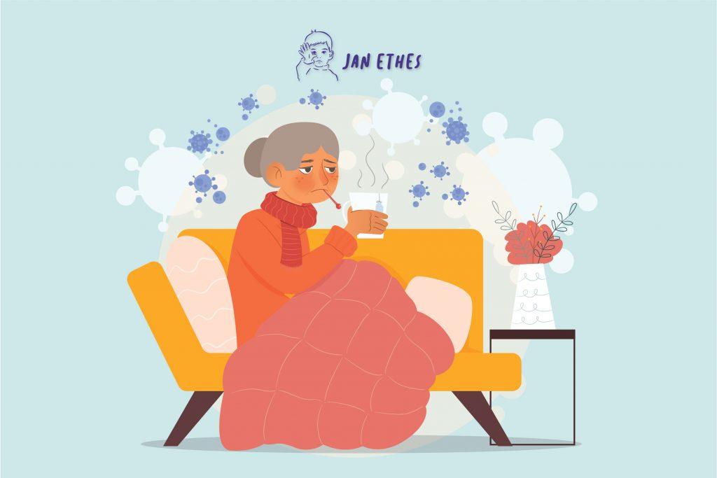 Korban Virus Corona Kebanyakan adalah Orang Tua. Simak 8 Cara Pencegahannya