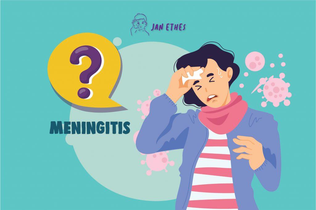 Mengenal Meningitis, Infeksi Selaput Otak yang Mematikan