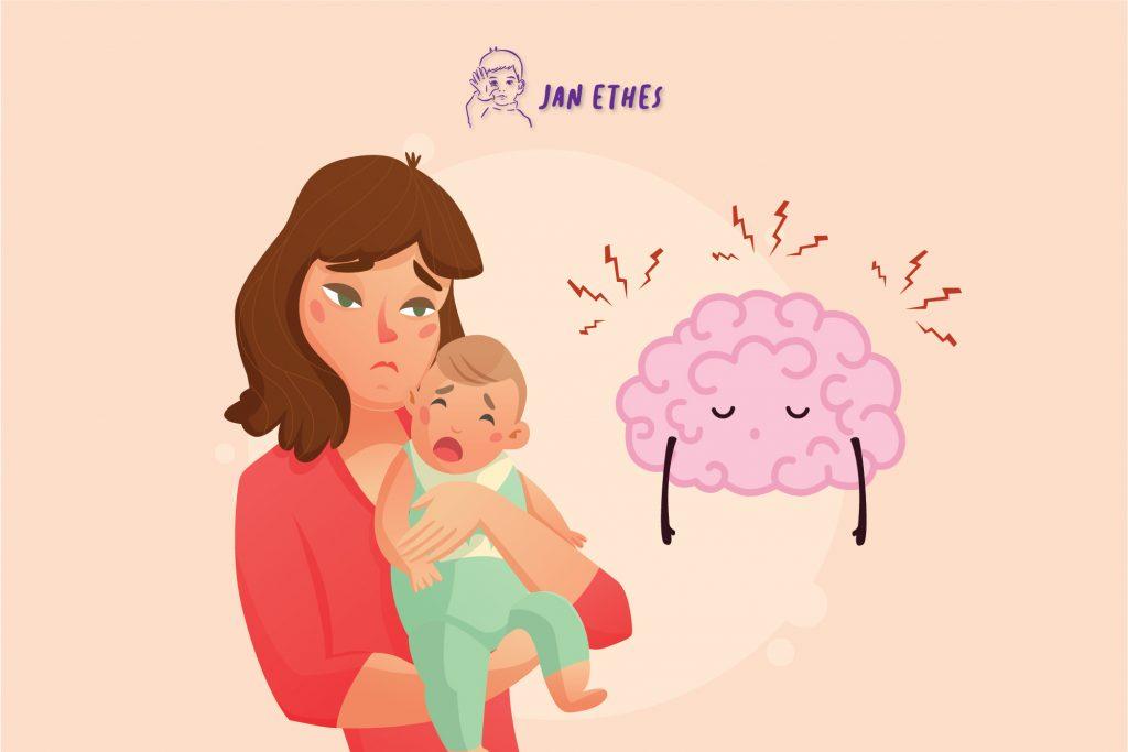 Meningitis pada Bayi, Ini yang Perlu Diwaspadai