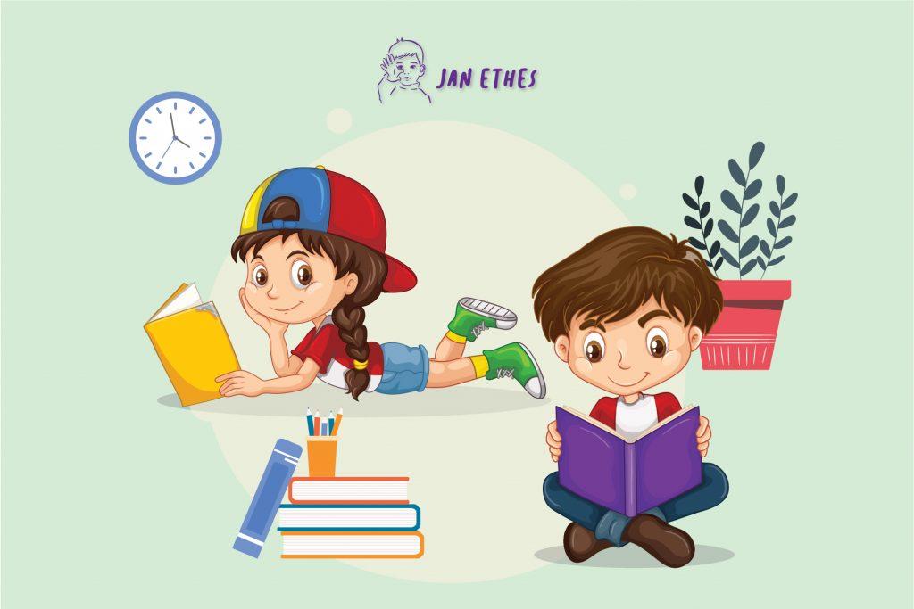 Agar Si Kecil Lancar Belajar di Rumah