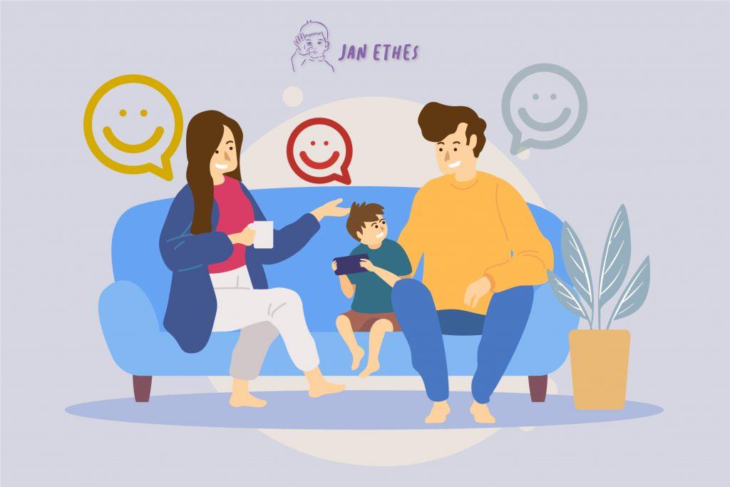 Terapi Wicara Perlu untuk Anak dengan Kondisi Ini