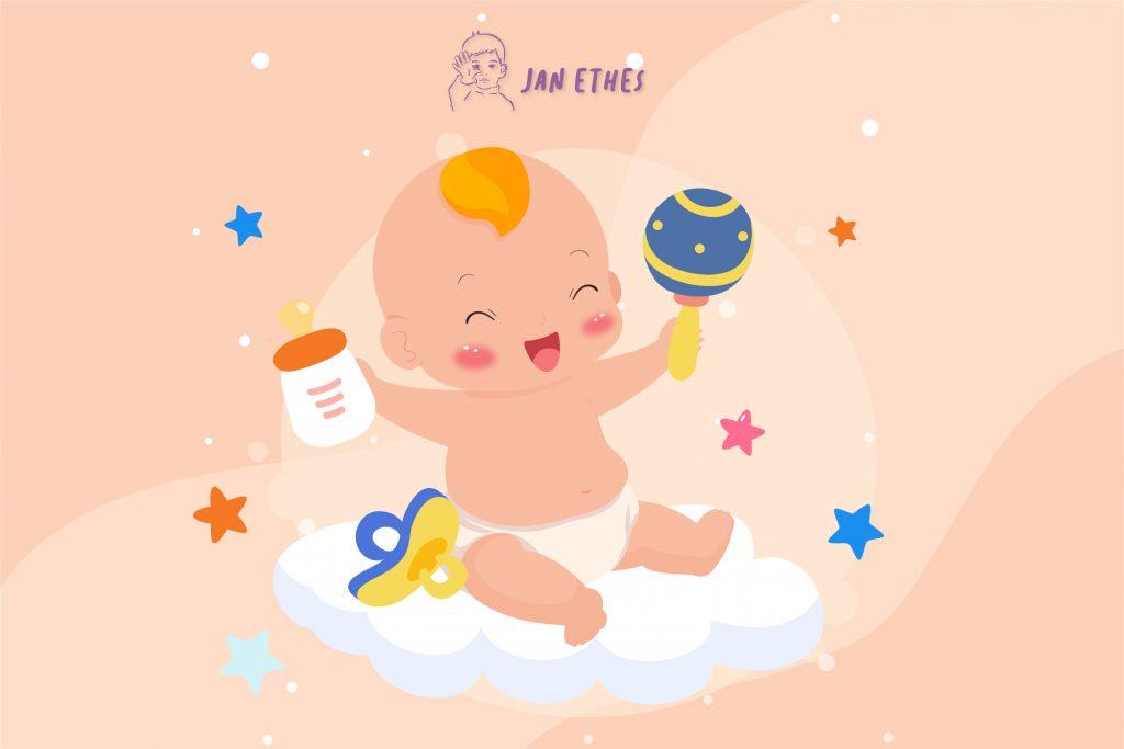 Merawat Bayi di Era Tatanan Hidup Baru, Ini Panduannya