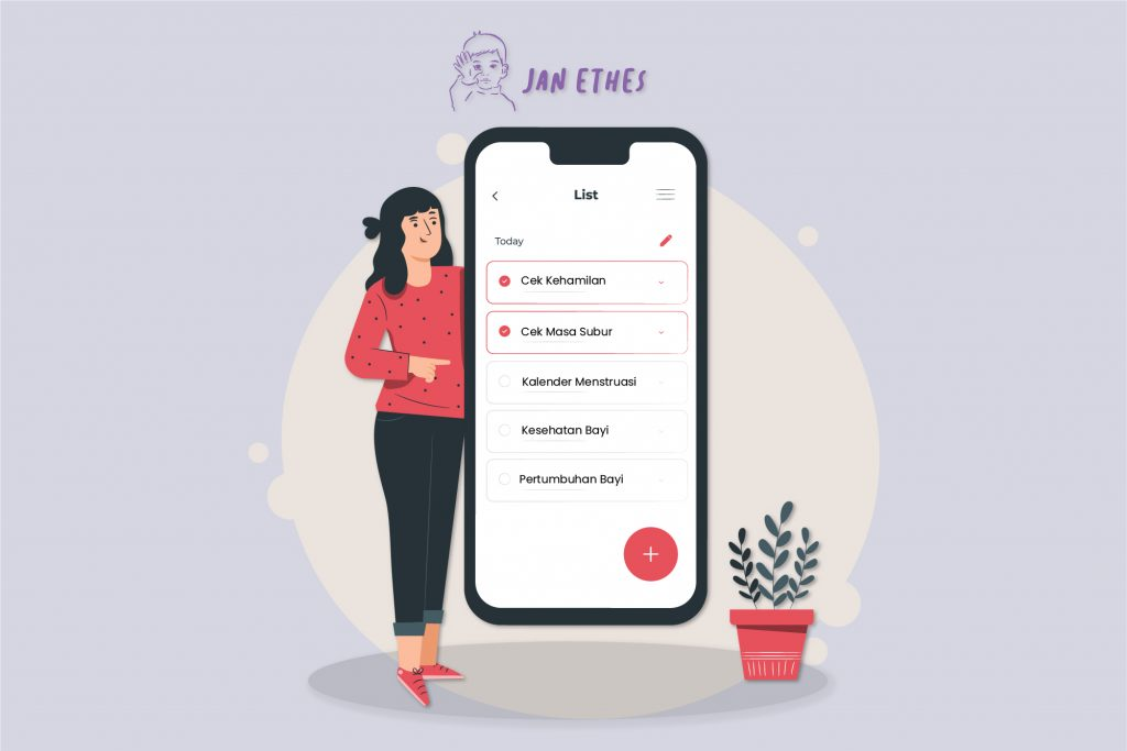 Pilihan Aplikasi untuk Cek Kesehatan dari Rumah