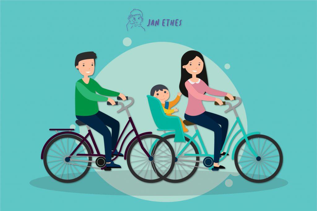 Pilihan Olahraga Keluarga untuk Tingkatkan Imunitas