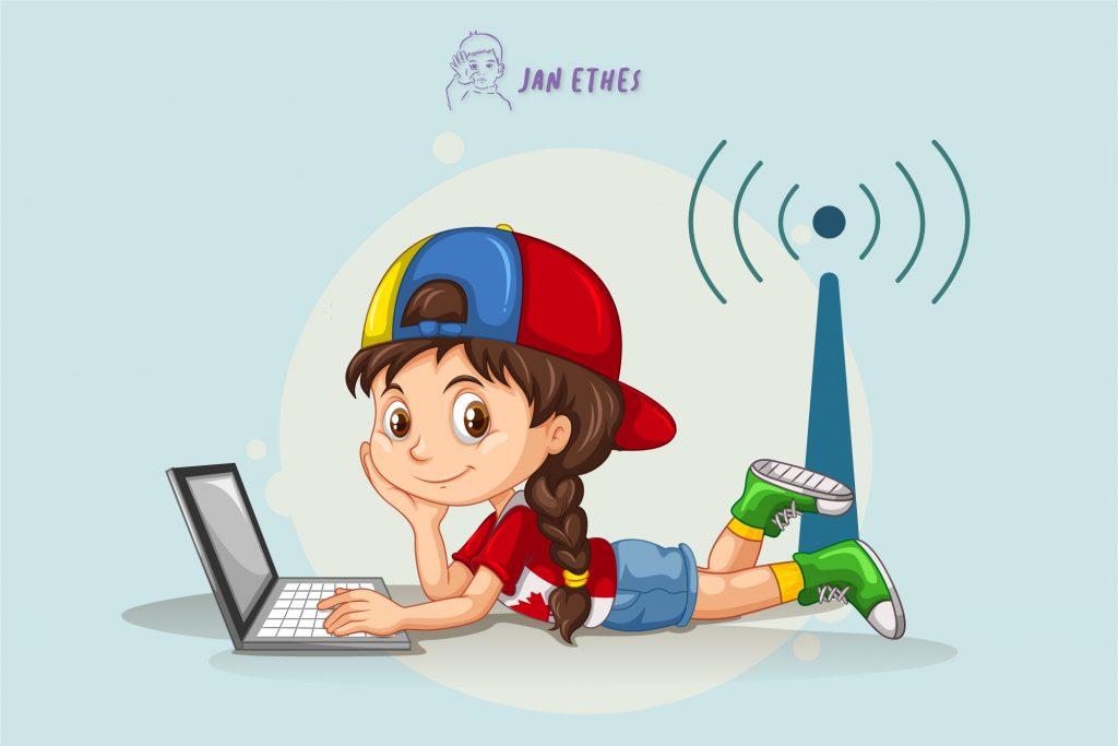 Agar Anak Aman Gunakan Internet saat Pandemi, Ikuti Panduan Ini