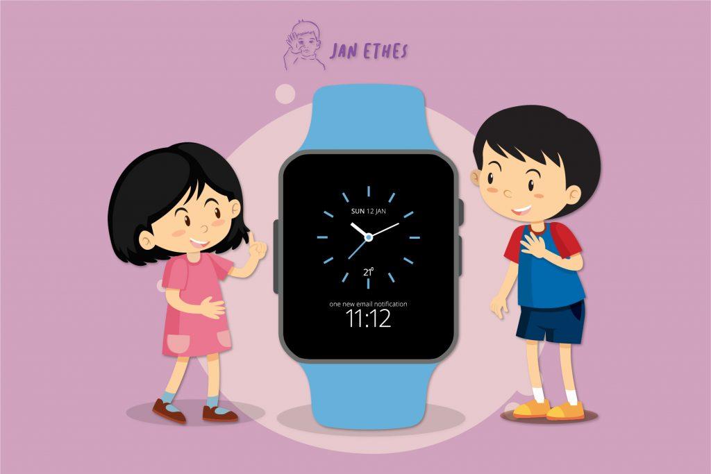 Perlukah Gunakan Smartwatch/Smartband untuk Pantau Kesehatan?