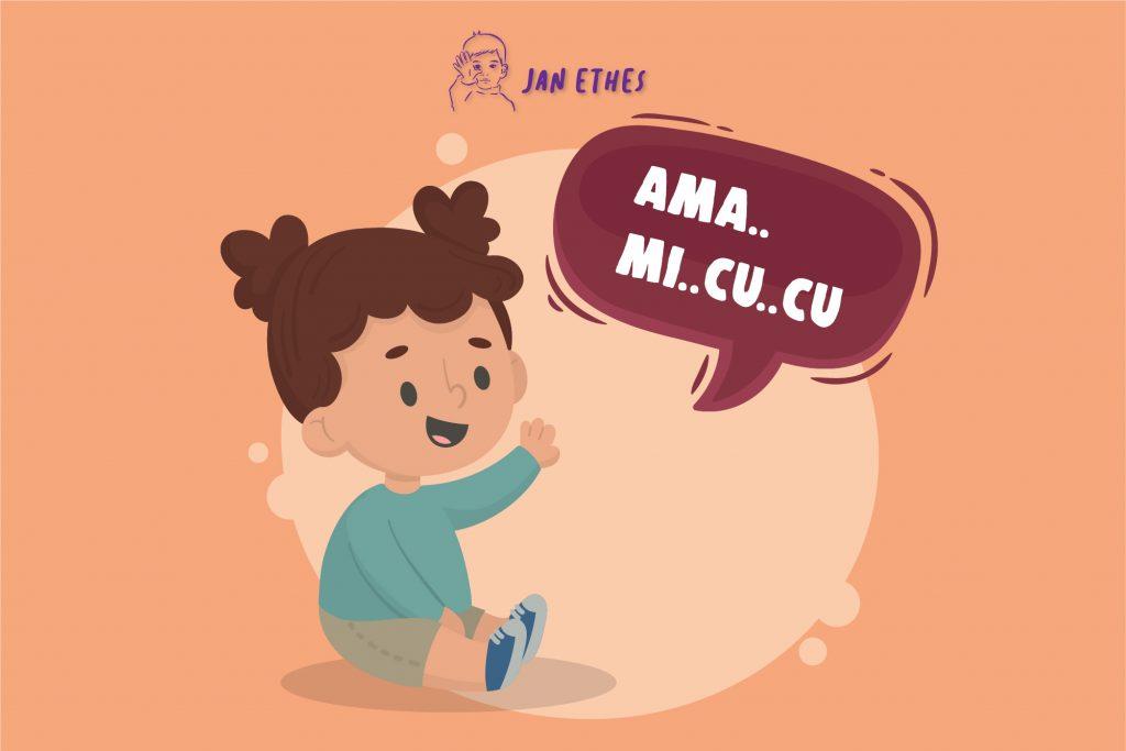 Tips Menstimulasi Anak yang Terlambat Berbicara