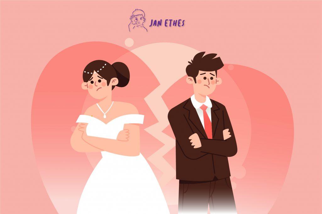 Pernikahan Terasa Hambar? Coba Atasi dengan Cara ini