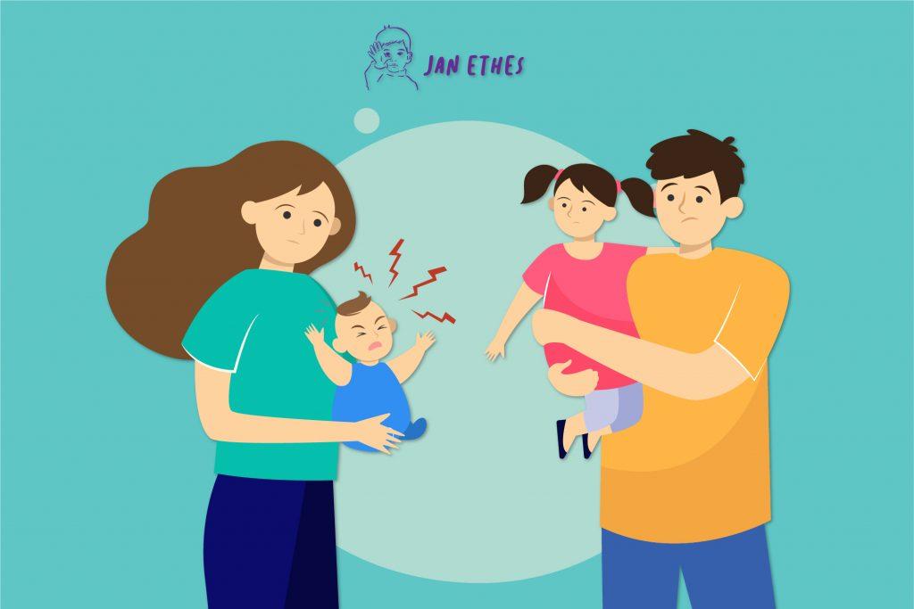Cegah Bayi Stunting dengan Cara Ini