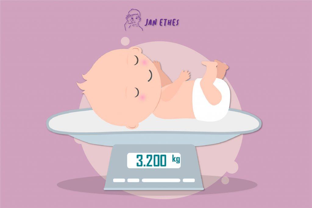 Cara Menghindari Berat Bayi Lahir Rendah