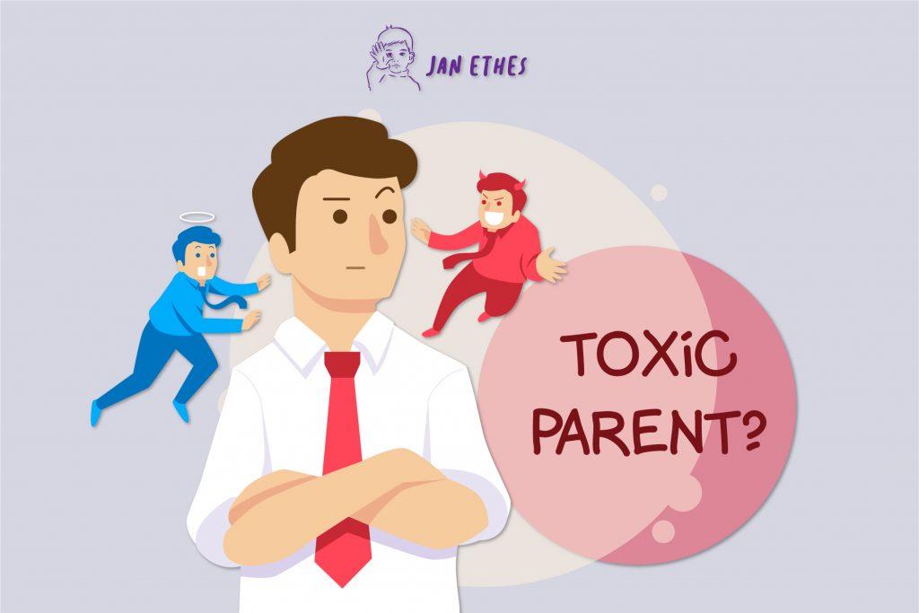 Jangan Sampai Jadi Toxic Parent, Ini Tanda-tandanya