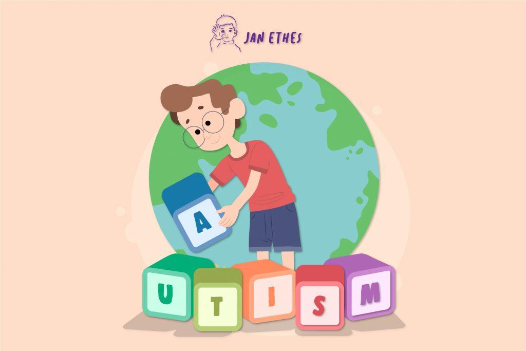 Banyak Mitos Seputar Autisme, Cari Tahu Kebenarannya, Yuk!