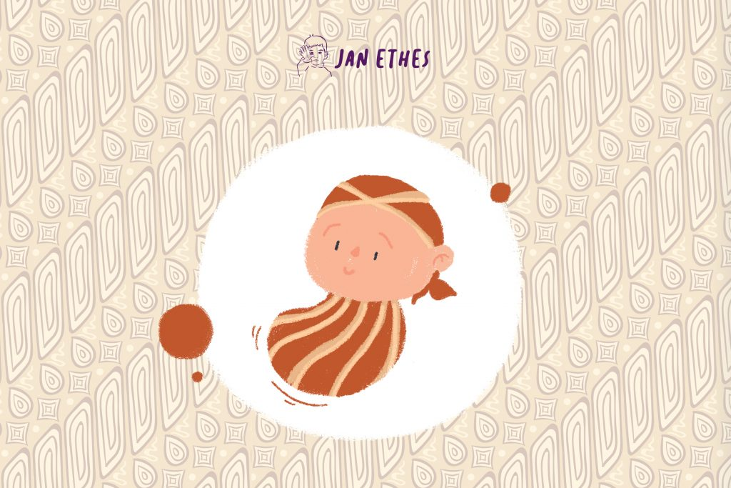 Ide nama bayi laki-laki dari bahasa Kawi/Jawa Kuno dan artinya